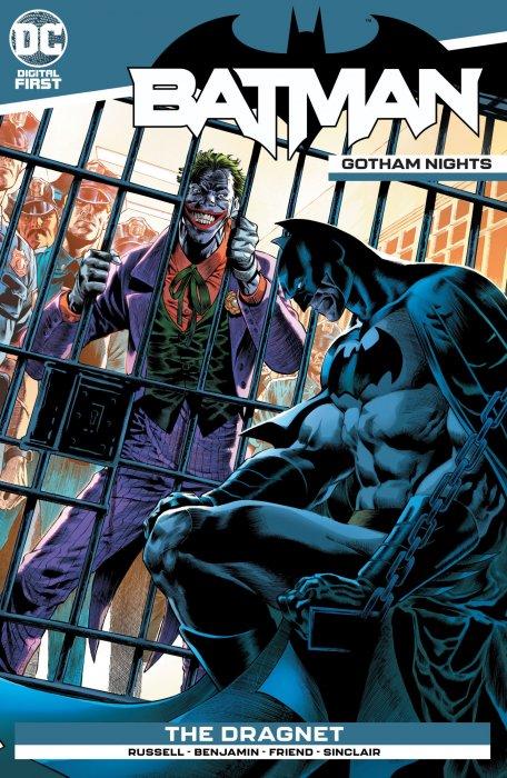 Batman Vol 3 102